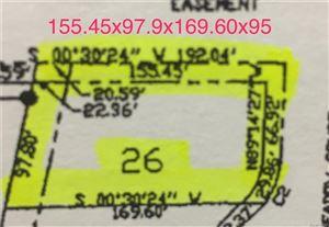 Photo of 4250 MEADOW CRT, Port Huron, MI 48060 (MLS # 21375942)