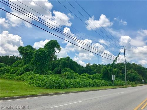 Photo of 0 THREE NOTCH ROAD, MOBILE, AL 36619 (MLS # 602652)