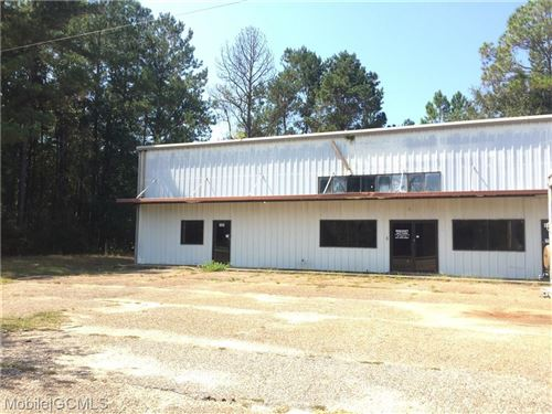 Photo of 1145 MILDRED STREET, MOUNT VERNON, AL 36560 (MLS # 604747)