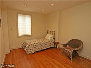 Tiny photo for 421 FERRY POINT RD, ANNAPOLIS, MD 21403 (MLS # AA10030000)