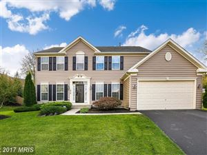 Photo of 214 BLANCA CT, FREDERICK, MD 21702 (MLS # FR10094000)