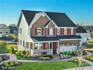 Photo of 418 CONUNDRUM TER, FREDERICK, MD 21702 (MLS # FR10102000)