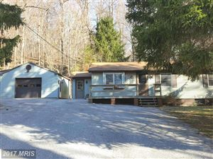 Photo of 5234 WIGVILLE RD, THURMONT, MD 21788 (MLS # FR9913000)
