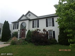Photo of 206 SILVER STONE DR, WALKERSVILLE, MD 21793 (MLS # FR9967000)