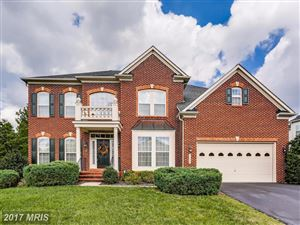 Photo of 7200 OLIVE BRANCH WAY, LAUREL, MD 20707 (MLS # PG10058000)