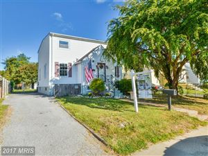 Photo of 710 MARYLAND AVE, ESSEX, MD 21221 (MLS # BC10058001)