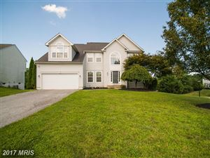 Photo of 398 HAWTHORNE CT, WESTMINSTER, MD 21158 (MLS # CR10029001)