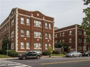 Tiny photo for 6645 GEORGIA AVE NW #205, WASHINGTON, DC 20012 (MLS # DC10068001)