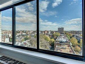 Photo of 1601 18TH ST NW #1009, WASHINGTON, DC 20009 (MLS # DC10104001)