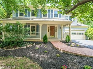 Photo of 9235 LAKE BRADDOCK DR, BURKE, VA 22015 (MLS # FX9970001)