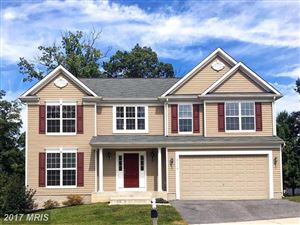 Photo of 6110 NOAH WAY, HANOVER, MD 21076 (MLS # HW10079001)