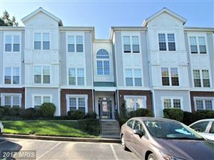 Photo of 9701 LEATHERFERN TER #101, GAITHERSBURG, MD 20886 (MLS # MC10060002)