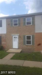Photo of 8234 MARLTON CT, SEVERN, MD 21144 (MLS # AA10016003)