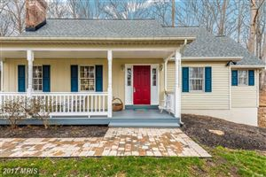 Photo of 4230 BASFORD RD, FREDERICK, MD 21703 (MLS # FR9894003)