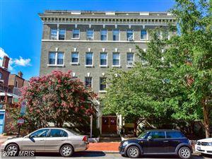 Photo of 1833 S ST NW #23, WASHINGTON, DC 20009 (MLS # DC10028004)