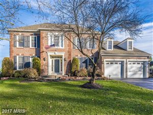 Photo of 6150 FIELDCREST DR, FREDERICK, MD 21701 (MLS # FR10109004)