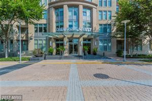 Photo of 8220 CRESTWOOD HEIGHTS DR #216, McLean, VA 22102 (MLS # FX9764004)