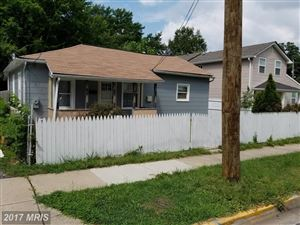 Photo of 524 69TH ST, CAPITOL HEIGHTS, MD 20743 (MLS # PG10007004)