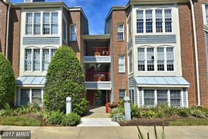 Photo of 2710 SUMMERVIEW WAY #1303, ANNAPOLIS, MD 21401 (MLS # AA9984005)