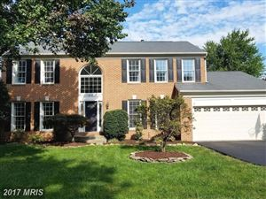 Photo of 912 SPRING KNOLL DR, HERNDON, VA 20170 (MLS # FX10059005)