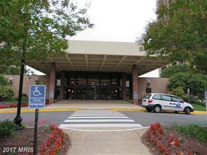 Photo of 5505 SEMINARY RD #1602N, FALLS CHURCH, VA 22041 (MLS # FX10083005)