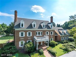 Photo of 6533 GILLIAMS RD, McLean, VA 22101 (MLS # FX9838005)