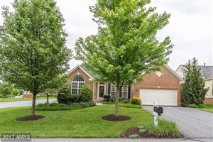 Photo of 3701 CATTAIL GREENS CT #3701, GLENWOOD, MD 21738 (MLS # HW9958005)