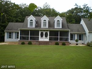 Photo of 300 HUNTERS LN, CENTREVILLE, MD 21617 (MLS # QA10047005)