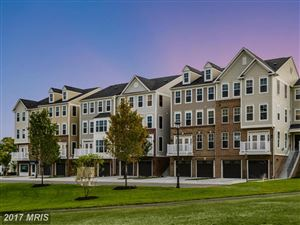 Photo of 43363 TOWN GATE SQ, CHANTILLY, VA 20152 (MLS # LO9899006)