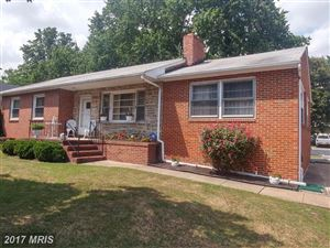 Photo of 14 JACKSON AVE, GLEN BURNIE, MD 21061 (MLS # AA10012008)