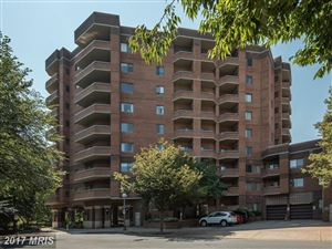 Photo of 1050 STUART ST #617, ARLINGTON, VA 22201 (MLS # AR10104008)