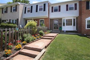 Photo of 14429 BELVEDERE DR, WOODBRIDGE, VA 22193 (MLS # PW9984008)