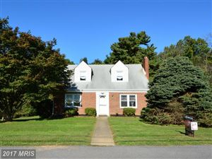 Photo of 4404 WILMAR AVE, RANDALLSTOWN, MD 21133 (MLS # BC10036009)