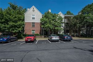 Photo of 3909 PENDERVIEW DR #1921, FAIRFAX, VA 22033 (MLS # FX9970009)