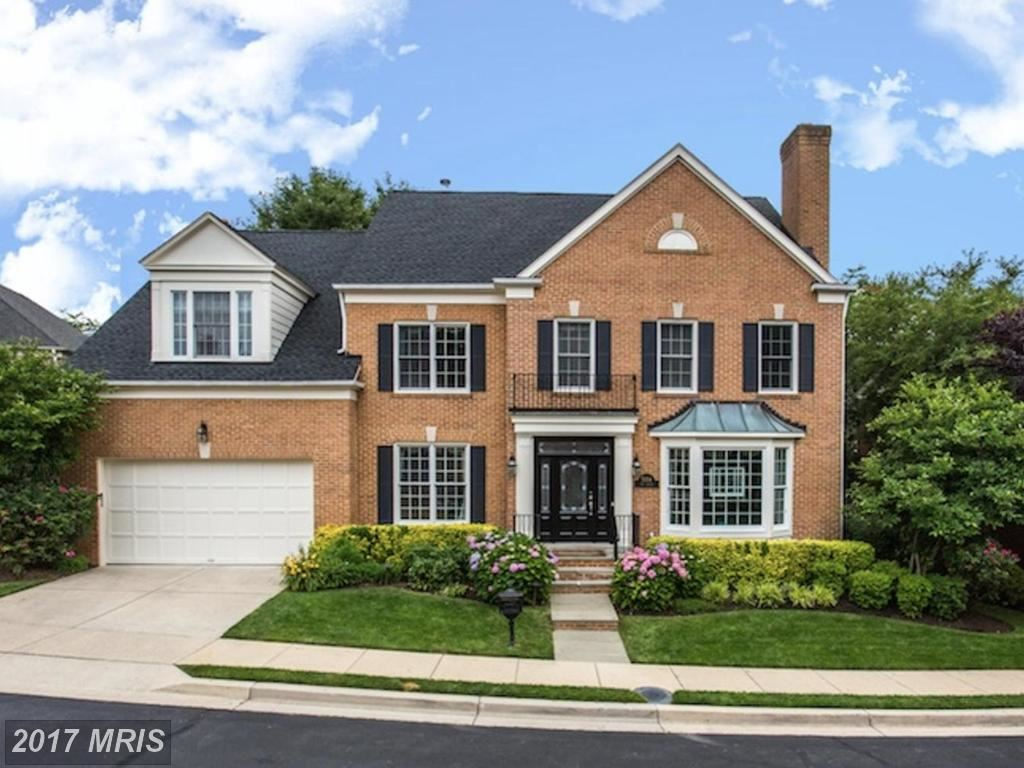 Photo for 5114 52ND ST NW, WASHINGTON, DC 20016 (MLS # DC9975009)