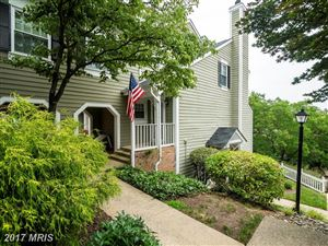 Photo of 2811 WOODROW ST S #C, ARLINGTON, VA 22206 (MLS # AR9968010)