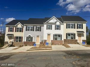 Photo of 734 MAURY AVE #LOT 57, OXON HILL, MD 20745 (MLS # PG9966010)