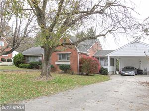 Photo of 545 CHURCH ST S, CHARLES TOWN, WV 25414 (MLS # JF10106011)