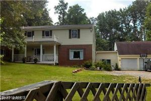 Photo of 20408 OLD HERMANVILLE RD, PARK HALL, MD 20667 (MLS # SM9544011)
