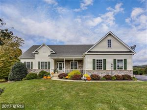 Photo of 4736 CALEB WOOD DR, MOUNT AIRY, MD 21771 (MLS # FR10078012)