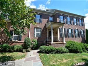 Photo of 18490 LANIER ISLAND SQ, LEESBURG, VA 20176 (MLS # LO10027012)