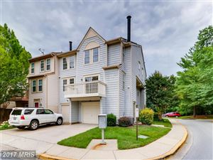 Photo of 14768 WEXHALL TER #24-266, BURTONSVILLE, MD 20866 (MLS # MC10077012)