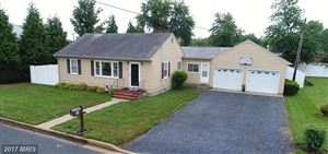 Photo of 104 CHOPTANK AVE, EASTON, MD 21601 (MLS # TA10032012)