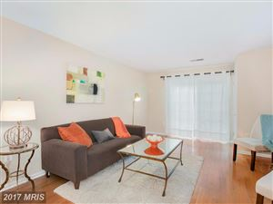 Photo of 2050 CALVERT ST N #304, ARLINGTON, VA 22201 (MLS # AR10104013)