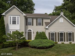 Photo of 7926 EAGLE VIEW DR, CHESAPEAKE BEACH, MD 20732 (MLS # CA9984013)