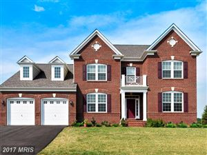 Photo of 16607 HEARTWOOD DR, ROCKVILLE, MD 20855 (MLS # MC10004013)