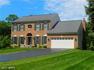 Photo of 20006 HICKMAN WAY, POOLESVILLE, MD 20837 (MLS # MC9992013)