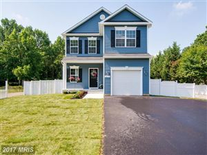 Photo of 203A MARGATE DR, GLEN BURNIE, MD 21060 (MLS # AA10012014)