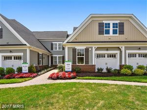 Photo of 2850 DRAGON FLY WAY, ODENTON, MD 21113 (MLS # AA10014014)
