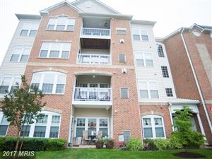 Photo of 1005 SAMANTHA LN #4-401, ODENTON, MD 21113 (MLS # AA10023014)